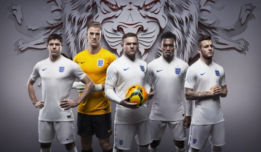world cup england 2014